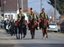2011. március 15-i ünnepség Tóalmáson