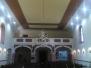 A tóalmási templom képekben