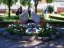 Trianon emlékmű avatása