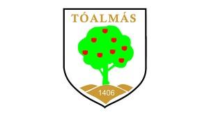 Tóalmás község honlapja