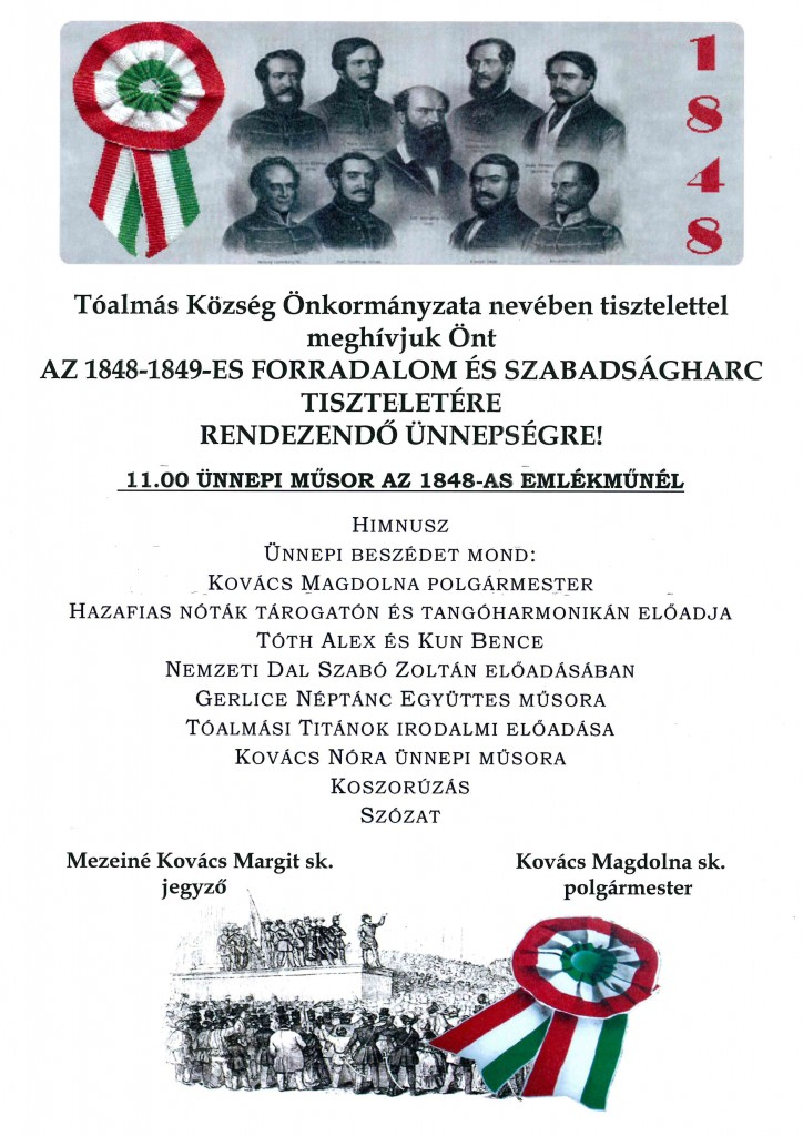 márc. 15 plakát