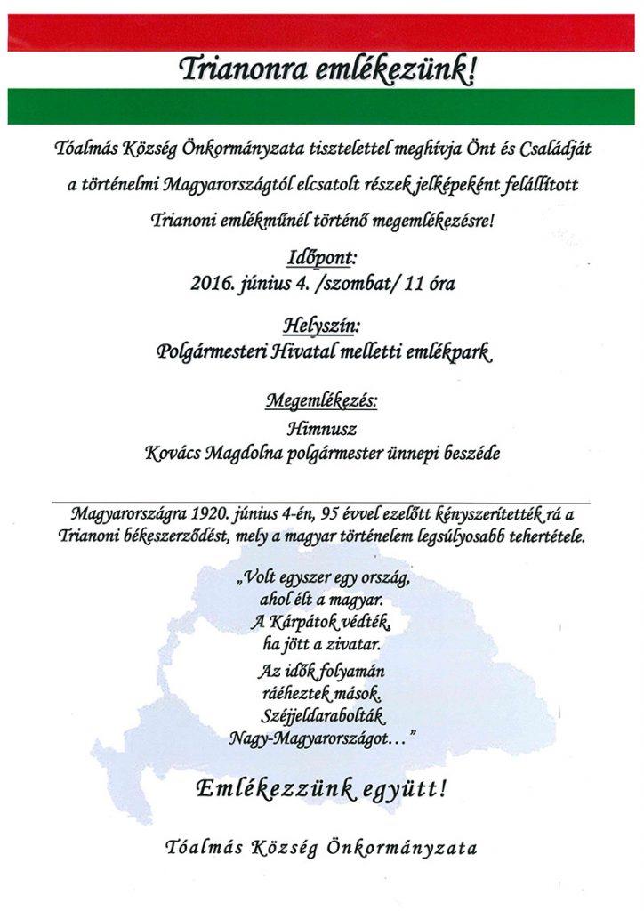 trianoni-megemlekezes-2016-plakat