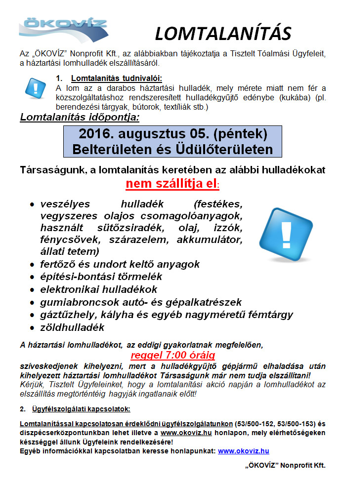 lomtalanitas-2016-belterulet-uduloterulet