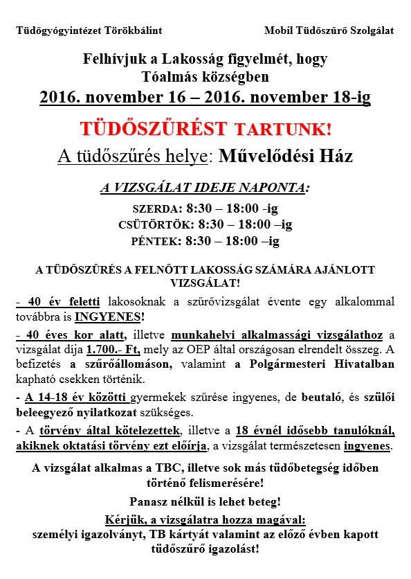 tudoszures-plakat-2016