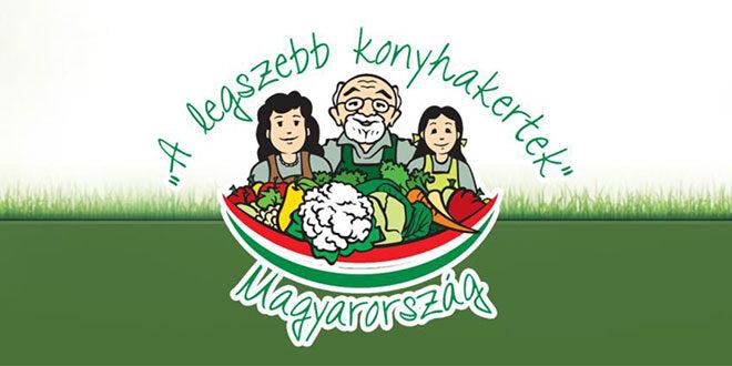 A legszebb konyhakertek - Magyarország